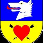 Das Wapper der Gemeinde Dollerup