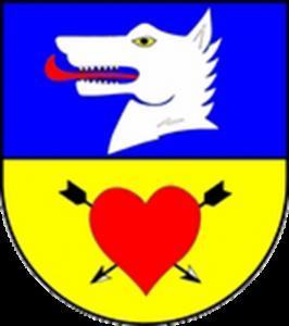 Wappen der Gemeinde Dollerup
