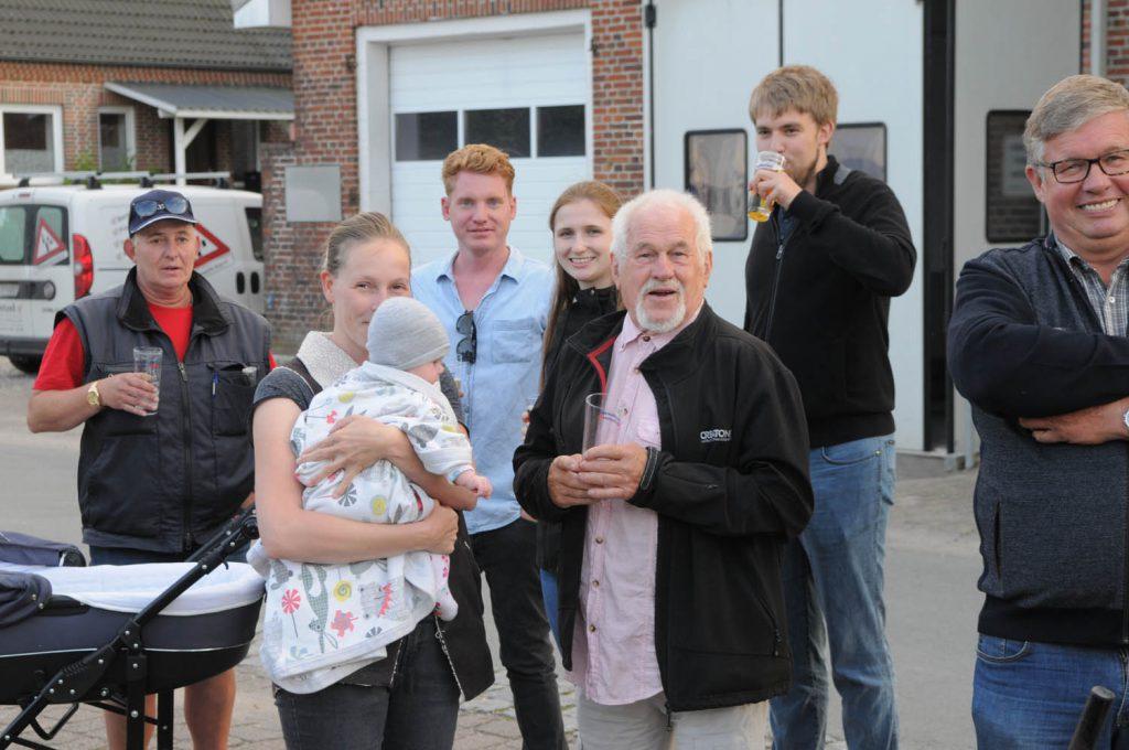 Dorffest Dollerup 2019